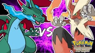 Roblox Pokemon Brick Bronze PvP Battles - #246 - Neo3012