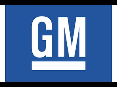 car talks: our opinions on general motors.