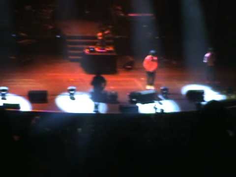 Mindless Behavior on the Killer Love Tour