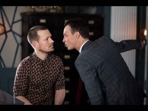 Hollyoaks spoilers: Kyle Kelly falls for James Nightingale in revenge plan twist?