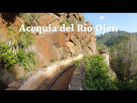 Acequia del Río