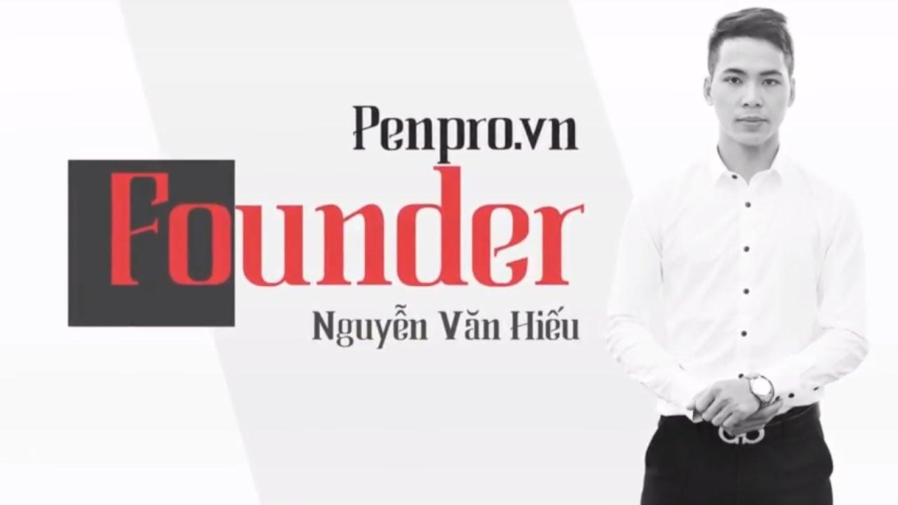 Penpro.vn  – Tuyển cộng tác viên Phân phối sản phẩm luyện chữ đẹp
