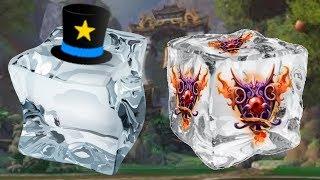 Hatmaster vs Ranian (#1 Ymir in Grandmasters)