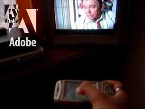 MDA VARIO TV REMOTE