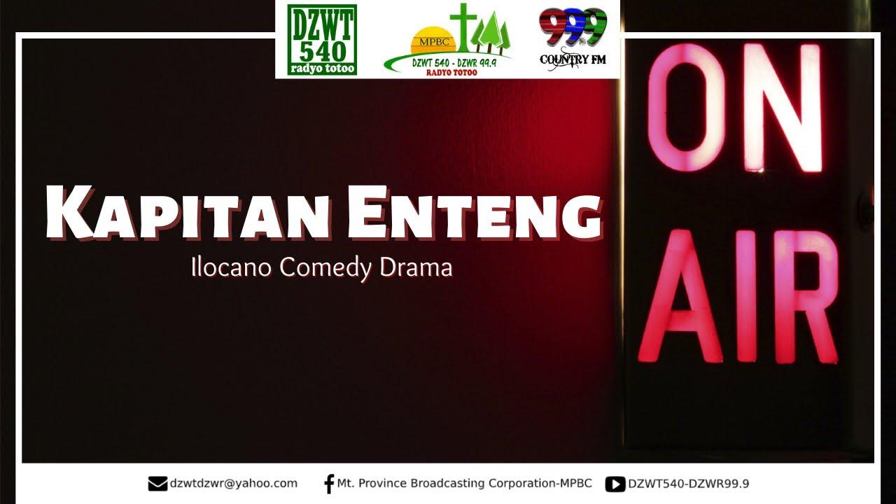 Download KAPITAN ENTENG - October 18, 2021