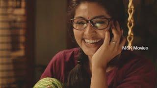 Sneha - Prakash Raj Starts Friendship - Un Samayal Arayil Latest Tamil Movie Scene