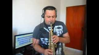 Forever In Love - Sax Soprano Mário Lucio