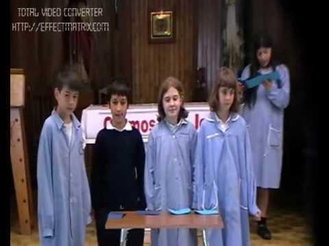 Colegio amor de dios burlada proyecto camino de santiago - Colegio amor de dios oviedo ...