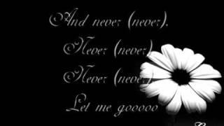 Judy Bridgewater - Never let me go lyrics