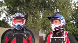 Dirt Bike Adventure New Zealand Part 1