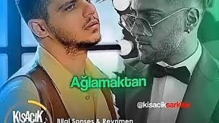 Bilal Sonses ft. Reynmen - Çare Gelmez (Official Video)