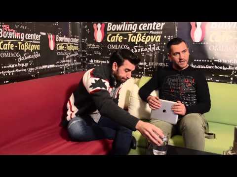 MANOS KATSABURIS-THANOS PETRELIS INTERVIEW: DIVASTAR