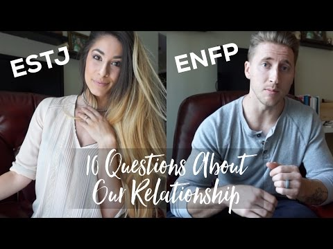 MBTI ESTJ Dating and Intimacy from YouTube · Duration:  5 minutes 46 seconds