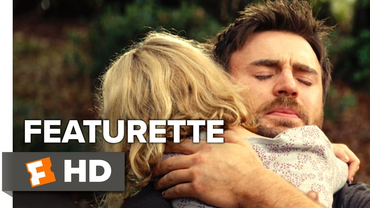 Gifted Featurette - Story (2017) - Chris Evans Movie - YouTube