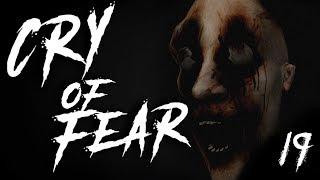PSYCHICZNY CZY ĆPUN?!   Cry of Fear #19