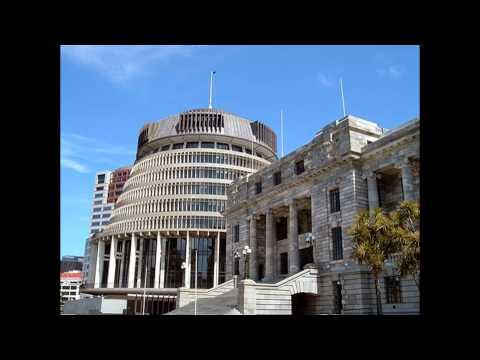 New Zealand Presentation