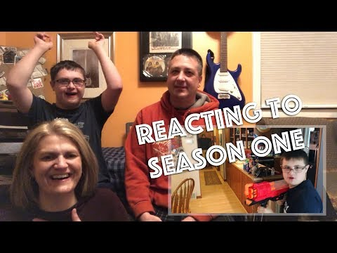 Reacting to Season One | The Gifted Bean