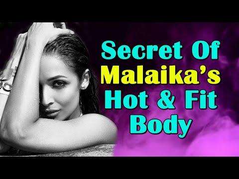 malaika-arora's-flat-belly-&-glowing-skin-secret-  -malaika-arora
