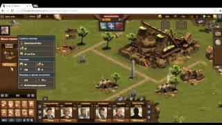 Обзор онлайн игры Forge of Empires. Гайды, видео. Скачать Forge of Empires