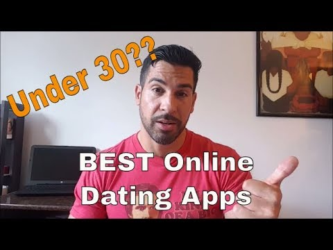 top 30 dating apps
