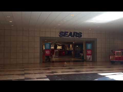 R.I.P Sears Florence Mall In Florence, KY 1976-2018