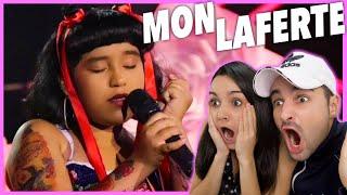 YO SOY KIDS MON LAFERTE😱 SHARIK ARÉVALO (vídeo reacción)