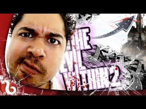 """UN AVENTURIER NE VA JAMAIS TOUT DROIT ! """"The Evil Within 2"""" - Part 5 (FR)"""