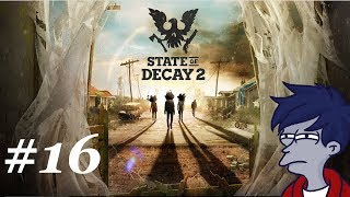 "Flik Plays State of Decay 2 | Part 16 | ""The Most Dangerous Game"""