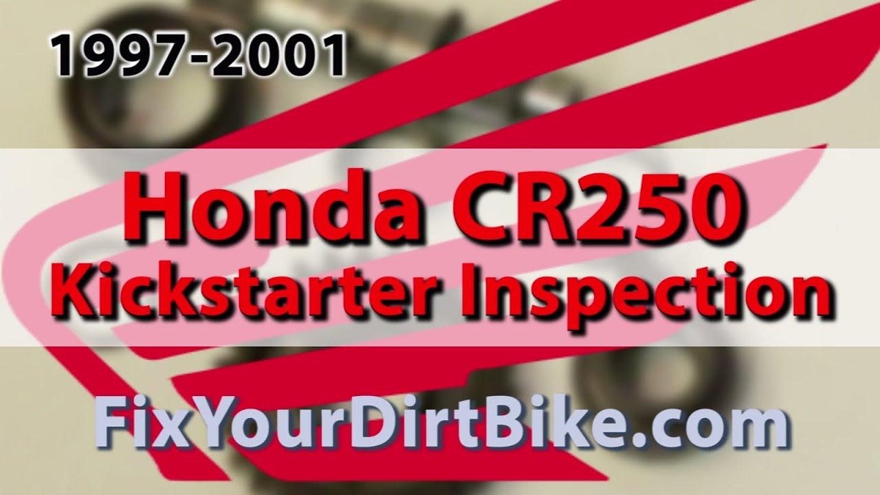 small resolution of honda cr250r wiring diagram