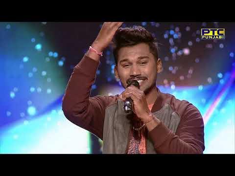 Semifinal Round 01 | Voice of Punjab 8 | Full Episode | PTC Punjabi