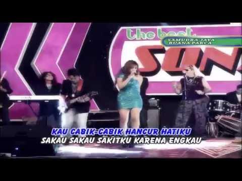Nella Kharisma -  SAKAU Video Clip HD