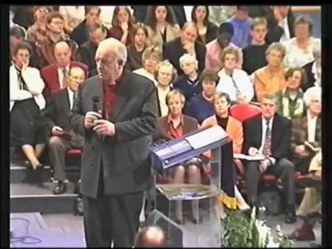 God's choice of a Father - Bishop MIchael Reid