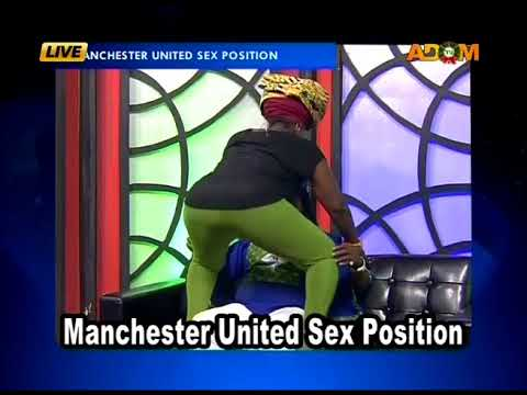 Manchester united sex position