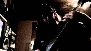 Infant Annihilator - Decapitation Fornication guitar cover