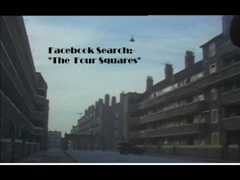 "Behind The Liverpool Rent Strike of the 1970's ( Facebook Search ""The Four Squares"" )"