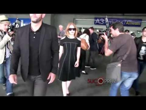Eva Longoria, Bella Hadid y Jessica Chastain, bellezas en Cannes thumbnail