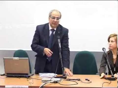 09-03-31 video04 START CUP Sardegna interventi Franco Meloni - Tecla Garau