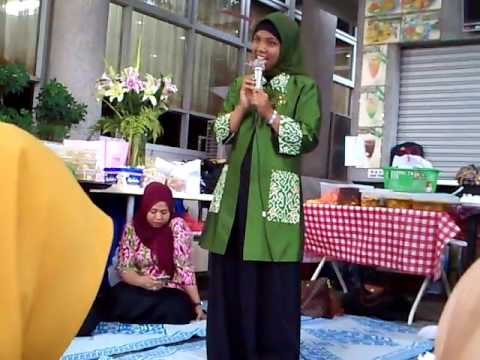 TAUSIYAH DR IBU NUR ROFIAH  DOSEN UNIVERSITY ISLAM JAKARTA 12616