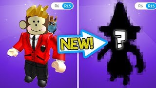 CHANGING MY ROBLOX AVATAR!! *EMOTIONAL* (Roblox)
