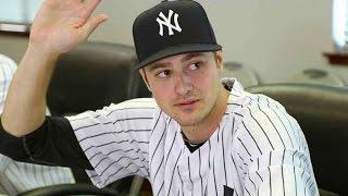 Girardi teaches new Yankees the Zen of Yogi
