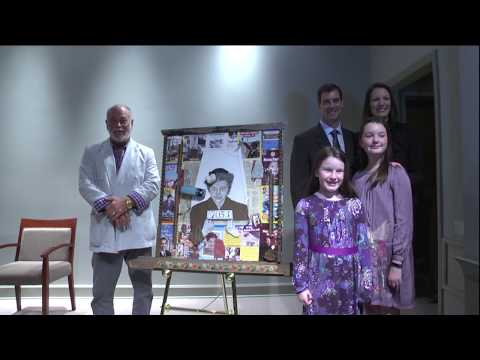 Rosa Parks Painting - TROY TrojanVision News