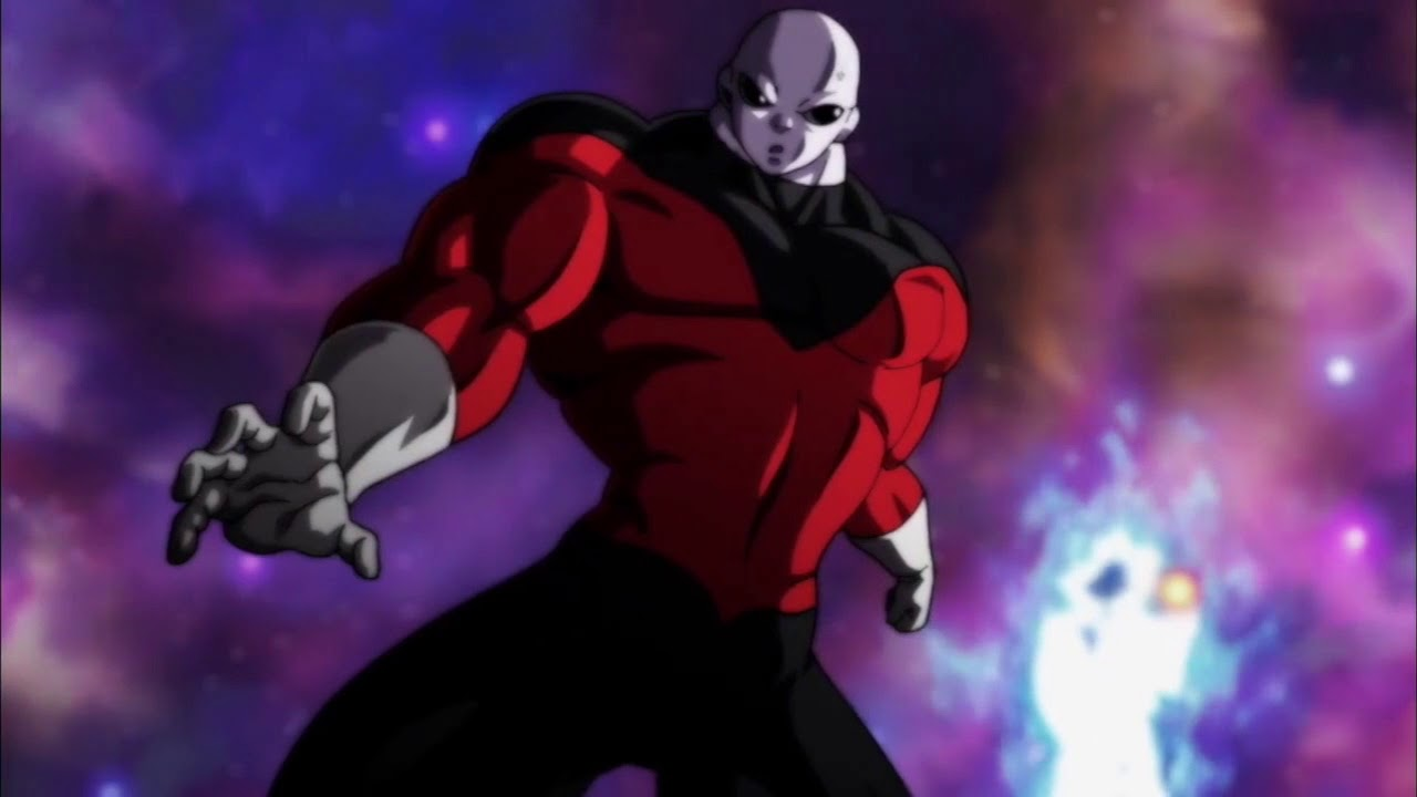 Download Goku vs Jiren - Goku Masters Ultra instinct  | DBS | 129 |  HD | Eng Subs