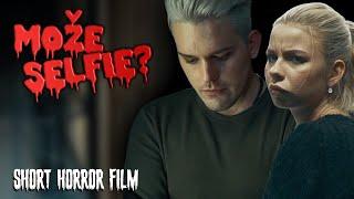 MOŽE SELFIE? (Kratki horor film) | Saamo Petraa & Dennis Domian