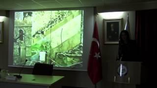 """Giresun Üniversitesi """"ŞUŞA İşgali"""" Konferansı"""