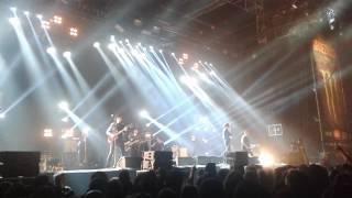 Refused - New Noise (live @ groezrock 2012)
