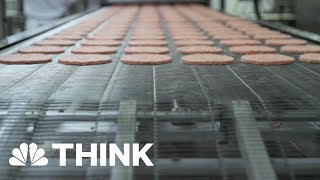 How Food Companies Are Influencing The Science Of What We Eat   Think   NBC News