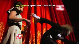 Video Cirque de Soleil - Outros Mundos download MP3, 3GP, MP4, WEBM, AVI, FLV Agustus 2018