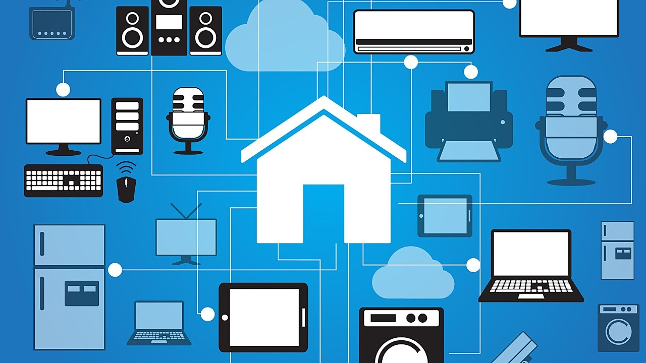 IOT Based Home Automation Uisng Raspberry Pi 3A