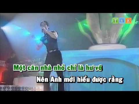 Tình Dại khờ - Ngọc Sơn Karaoke Beat