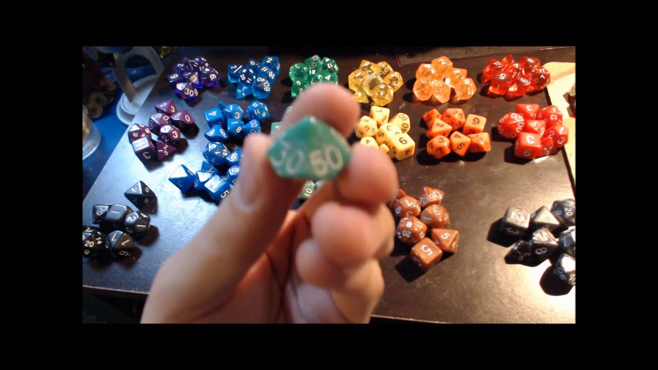 Wiz Dice Bag Of Holding Review